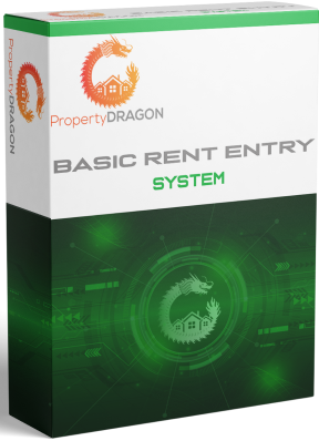 Basic Rent Entry