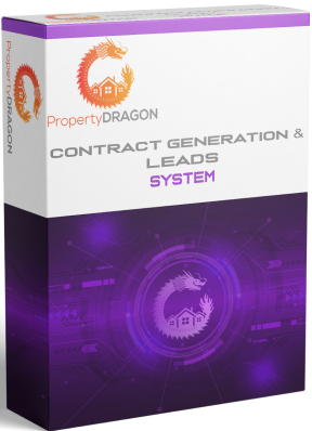 Contract Generation & Leads